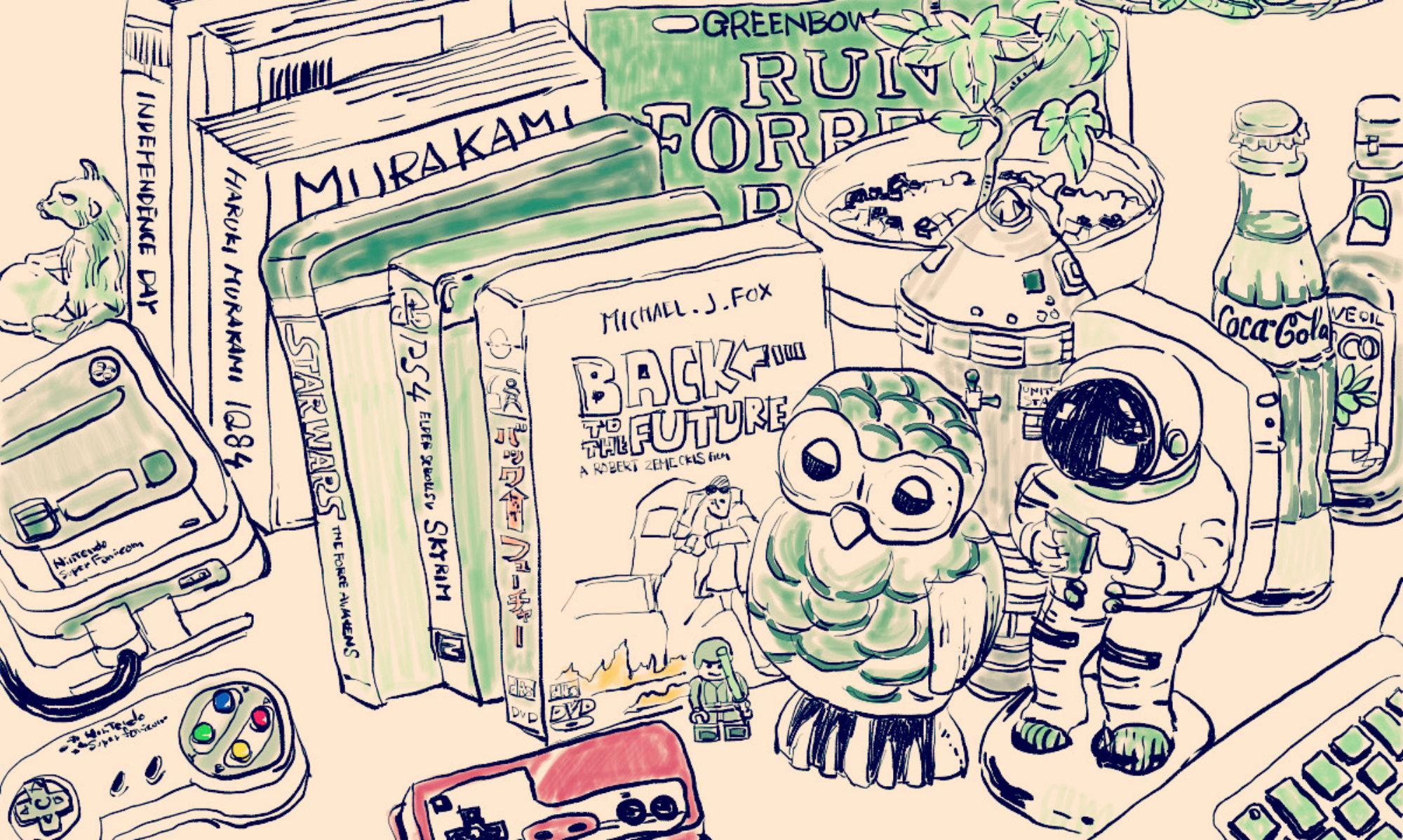 Nobu English Studio